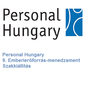 Personal Hungary 2012